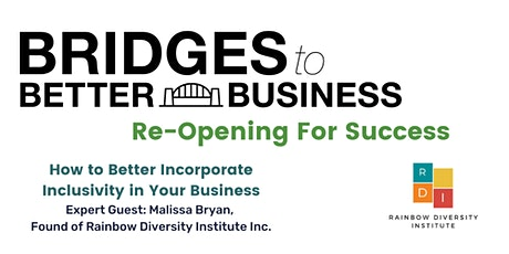 How to Better Incorporate Inclusivity in Your Business tickets