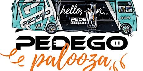 Pedego Palooza Westlake Village tickets