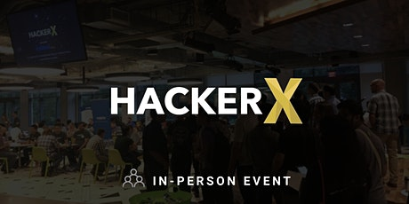 HackerX - Boston (Full Stack) Employer Ticket - 11/4 tickets