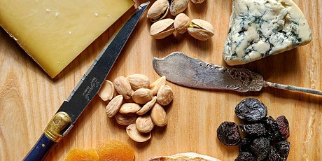 POP UP: Loyalist Market Cheese & Charcuterie tickets