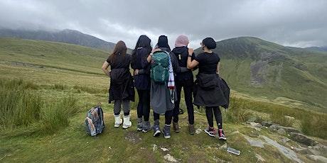 Wanderlust Women London Hike - Boxhill tickets