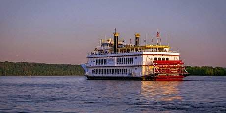 Bacchus Beer and Wine Cruise - JUNE tickets