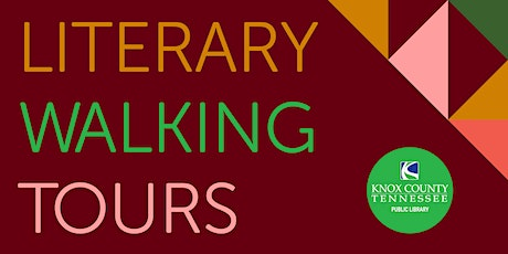 Explore Knoxville with James Agee | Literary Walking Tours tickets