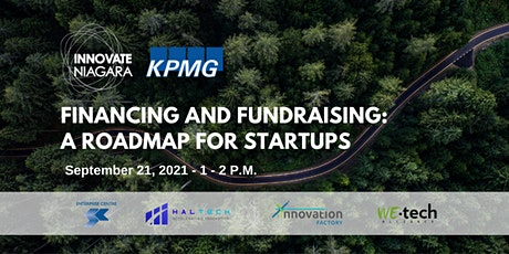 Financing and Fundraising:  A Roadmap for Startups tickets