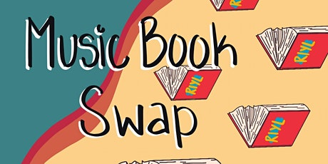 Music Book Swap at Down in the Reeds tickets