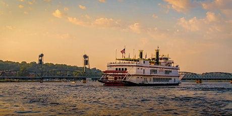 Bacchus Beer and Wine Cruise - JULY tickets