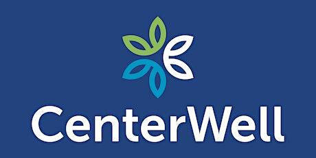 CenterWell Open House - Gastonia tickets