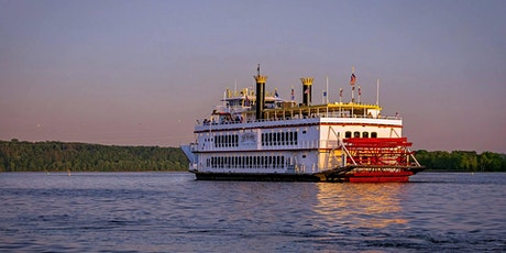 Bacchus Beer and Wine Cruise - AUGUST tickets