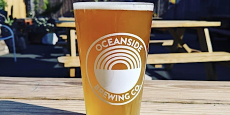 Everloving Comedy Night at Oceanside Brewing Company tickets