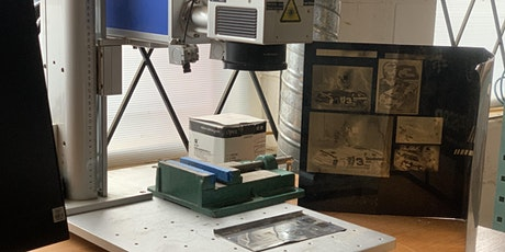 Fibre Laser Engraving 101 tickets