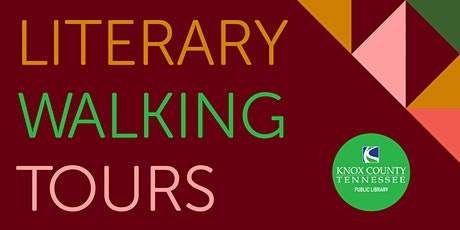 Ghostly Knoxville | Literary Walking Tours tickets