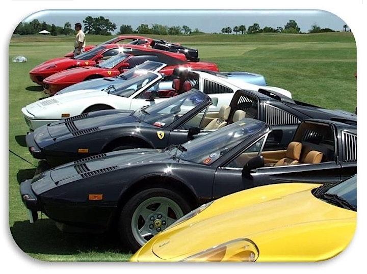 Concorso Ferrari Palm Beach 2021 image