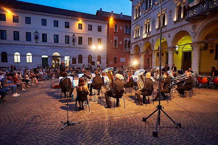 Immagine Concerto d'autunno a Tisoi