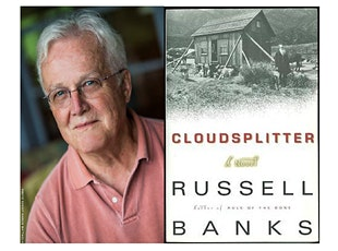 Online Event: Writing John Brown--A Conversation with Russell Banks tickets
