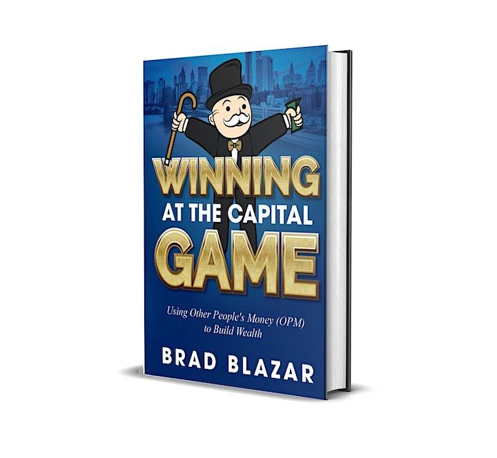 New Webinar: Learn to Raise Billions, Start Here image