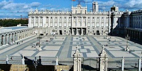 Freetour à travers du Madrid des Austrias et Borbones entradas