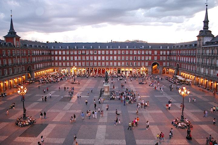 Image pour Freetour à travers du Madrid des Austrias et Borbones