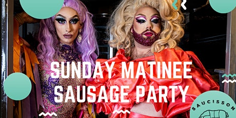 Sunday Matinee  Sausage Party tickets