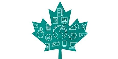 Senior's FREE Virtual Event - Canada Revenue Agency Tax Credits Part 1 tickets