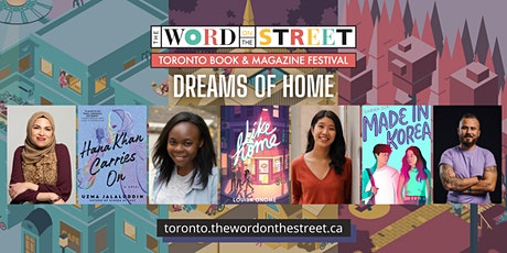 Dreams of Home: Stories of Community & Connection tickets