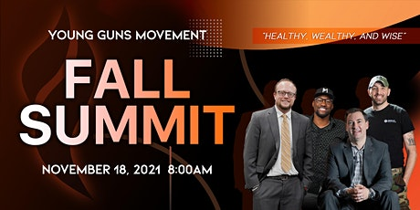 Young Guns Fall Summit tickets