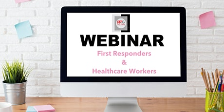 First Responder & Healthcare Worker FREE Home Loan Webinar tickets