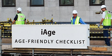 Age-friendly Checklist: Engage and retain your skilled workforce webinar tickets