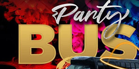 PARTY BUS FOR RENT (Any Occasion)FITS 20 tickets