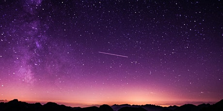 Create Your Own Constellations - Junior PA Day STEM Camp tickets