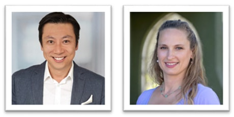 The Neuroscience of Bias with Hayden Lee and Kelly Kent tickets