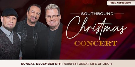 Southbound Christmas Concert tickets