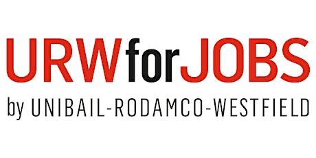Westfield Southcenter Job Fair tickets