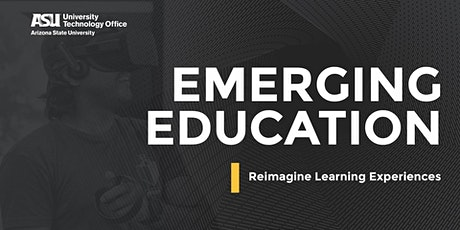Emerging Education: Hybrid Learning Hacks (Online) tickets