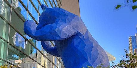 Colorado Convention Center Public Art Tour tickets