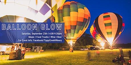 Balloon Glow tickets