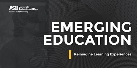 Emerging Education: Integrating Microlearning into Canvas (Online) tickets