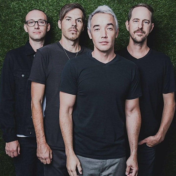 LIVING COLOUR and HOOBASTANK image
