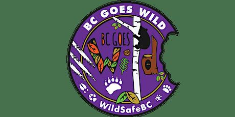WildSafeBC Electric Fencing Workshop tickets