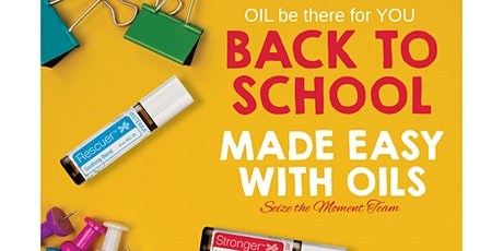 Back to School Series tickets