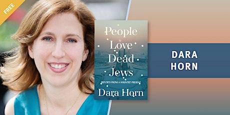 Book Talk:  People Love Dead Jews tickets