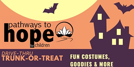 Trunk-or-Treat tickets