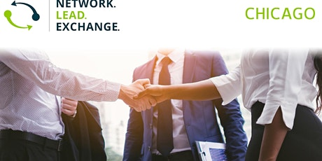 Network Lead Exchange - Chicago Chapter Meeting tickets