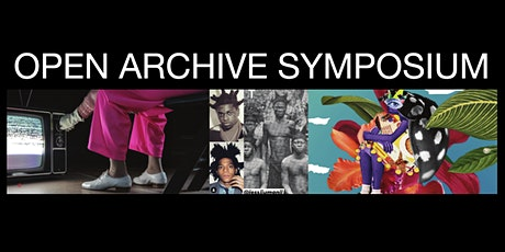 Alliance Open Archives Initiative Symposium tickets