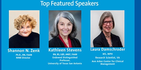 27th Annual Nursing Research and Evidence Based Practice Conference tickets