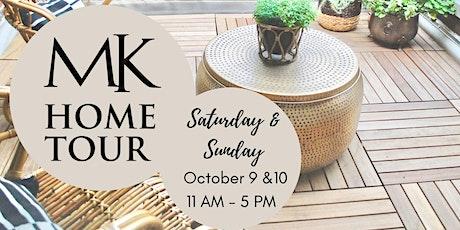 MK Home Tour & Garden Party tickets
