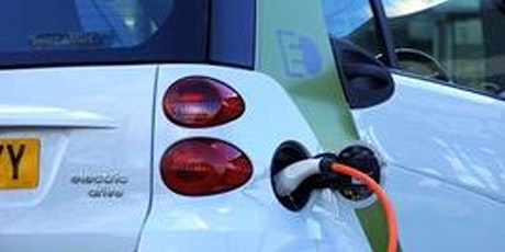 National Drive Electric Week - Livonia tickets