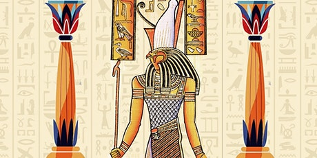 Ancient Egyptian Ceremonies: Meditation with Horus tickets