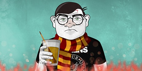 D&B Trivia Night: HARRY POTTER Edition, powered by Geeks Who Drink entradas