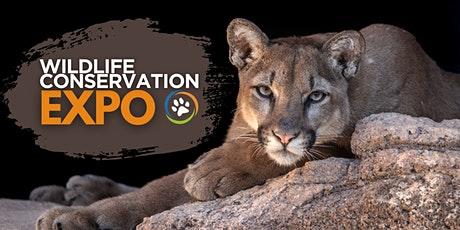 Wildlife Conservation Expo tickets