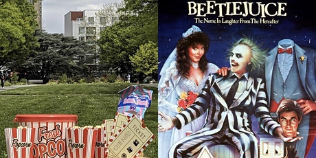 Movie Night at the Garden: Beetlejuice tickets